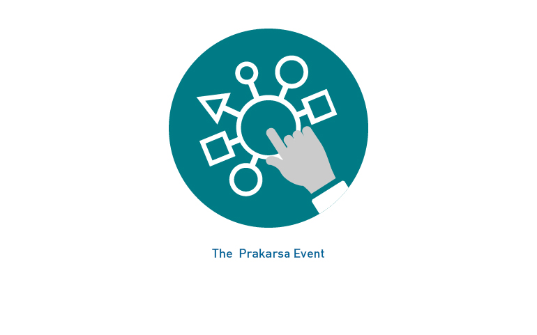 The Prakarsa Event Test 2019