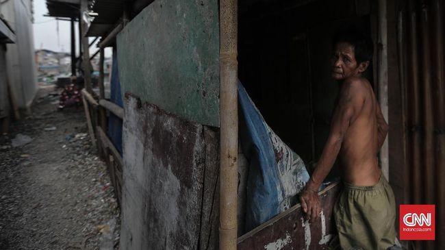LSM Sebut Kualitas Hidup Orang Miskin di RI Membaik