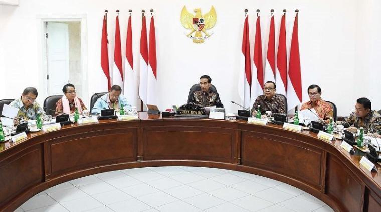 Jokowi Mesti Siapkan Fondasi untuk Pertumbuhan Berkualitas dan Berkelanjutan