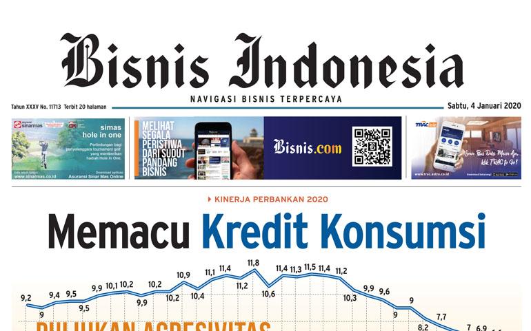 Simalakama Cukai Sigaret – Bisnis Indonesia