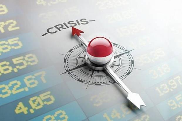 The PRAKARSA: Anjloknya Pengeluaran Pemerintah di Angka 6,9%, Terburuk Selama Satu Dekade Terakhir
