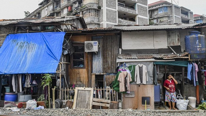Pandemi Memperlebar Ketimpangan Kaya-Miskin di Indonesia dan Dunia