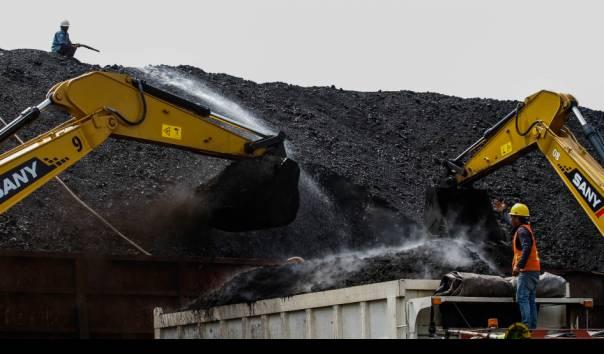 Koalisi Responsibank: Alihkan Pendanaan Bank dari Industri Batubara