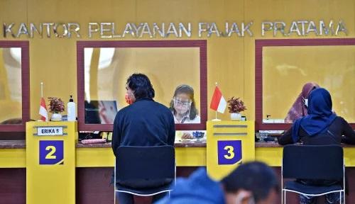 Prakarsa Apresiasi KPK dan Kemenkeu Komitmen Berantas Korupsi Pajak