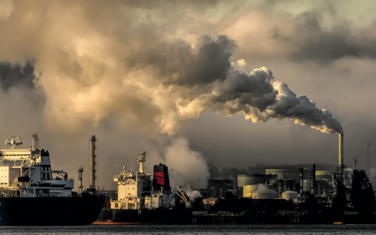 Urgensi Penerapan Pajak Karbon di Indonesia