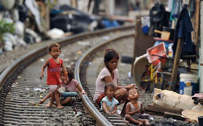 Indonesia's Human Development Index Remains on the Road to Nowhere