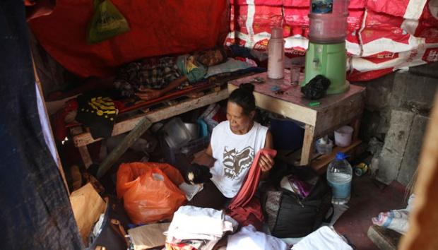 Kemiskinan Satu Digit dan Melampaui Garis Kemiskinan