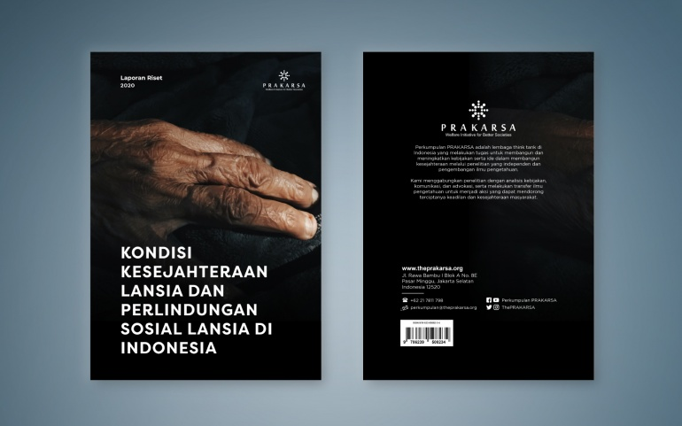 Kondisi Kesejahteraan Lansia Dan Perlindungan Sosial Lansia di Indonesia