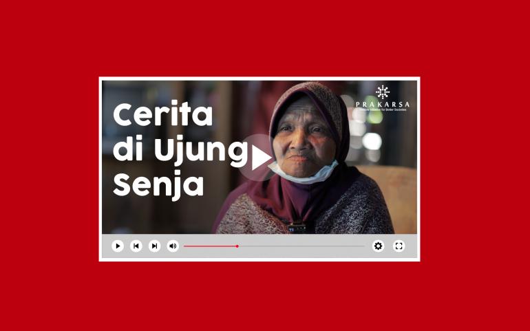Film Dokumenter – Cerita di Ujung Senja