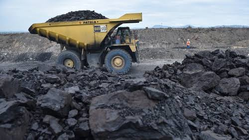 Bank Nasional Melawan Tren Masih Modali Batu-bara