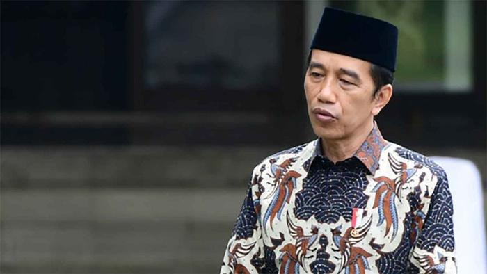 Jokowi Didorong Terapkan Pajak Kekayaan untuk Pemulihan Pandemi