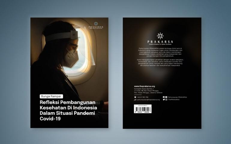 Bunga Rampai – Refleksi Pembangunan Kesehatan di Indonesia dalam Situasi Pandemi