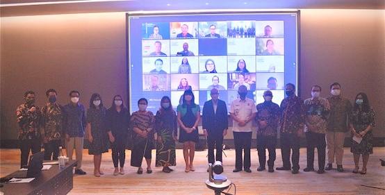 Bergabungnya Komunitas Akar Rumput dalam Menyoroti Keterlibatan Diaspora untuk Visi Pembangunan Indonesia 2030
